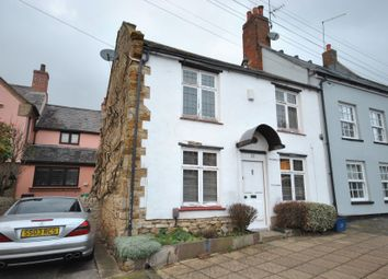 Thumbnail 3 bed cottage for sale in Clock Cottage, 22 High Street, Kingsthorpe, Northampton, Northamptonshire