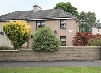 3 bed semi-detached house for sale in Lammermoor Terrace, Wishaw ML2