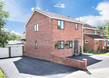 Thumbnail 3 bed detached house for sale in Clay Close, Dilton Marsh, Westbury