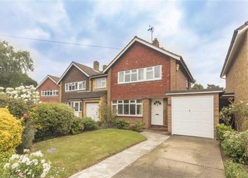 Thumbnail Property for sale in Kingsmead Avenue, Sunbury-On-Thames