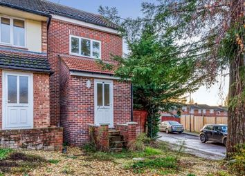 Thumbnail 2 bed end terrace house for sale in Southampton, Hampshire, United Kingdom