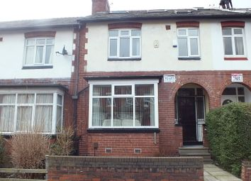 Thumbnail 7 bed terraced house to rent in Estcourt Avenue, Leeds