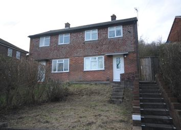 Thumbnail 2 bed semi-detached house to rent in Fourth Avenue, Ketley Bank, Telford