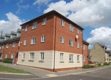 2 bed flat for sale in The Pollards, Bourne, Lincolnshire PE10