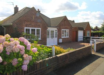 Thumbnail 3 bed bungalow to rent in Ambergate Drive, Birstall
