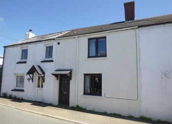 Thumbnail 2 bed terraced house to rent in Chapel Street, Grimscott, Bude, Cornwall