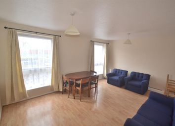 Thumbnail 3 bed flat to rent in Hanford Close, London