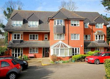 1 bed flat for sale in Alexandra Road, Hemel Hempstead HP2