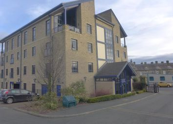 Thumbnail 1 bed flat to rent in Equilibrium, Plover Road, Lindley, Huddersfield