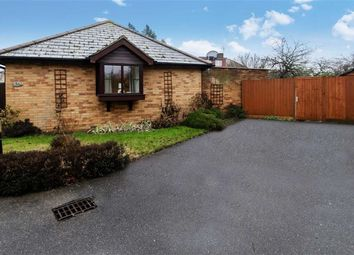 Thumbnail 1 bed detached bungalow for sale in Cavendish Gardens, Chelmsford, Essex