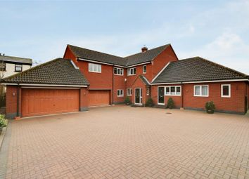 Thumbnail 6 bed detached house for sale in Church View, Elloughton, East Riding Of Yorkshire