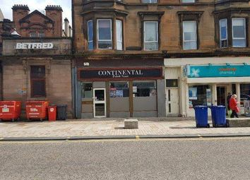 Thumbnail Retail premises to let in Hairst Street, Renfrew