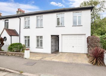 Buxton Lane, Caterham, Surrey CR3. 3 bed end terrace house