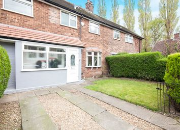 Thumbnail 3 bed property for sale in Appleby Avenue, Timperley, Altrincham