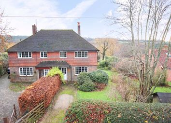 Thumbnail Semi-detached house for sale in Birch Grove, Horsted Keynes, Haywards Heath