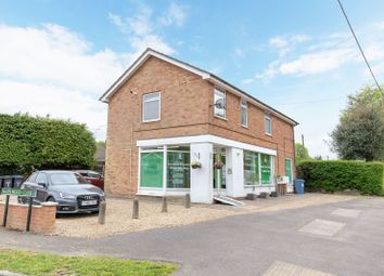Thumbnail 1 bed flat for sale in Hazelwood Close, Crawley Down, West Sussex