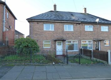Thumbnail 3 bed semi-detached house for sale in Dawlish Drive, Bentilee, Stoke-On-Trent