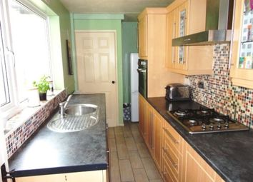 Thumbnail 2 bed terraced house to rent in Albert Place, Longton, Stoke-On-Trent