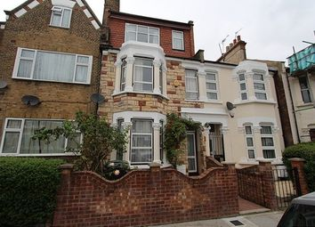 Thumbnail 5 bed terraced house for sale in Crowland Road, London