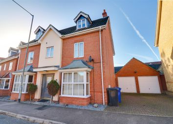 Thumbnail 5 bed detached house for sale in Hatfield Road, Chafford Hundred, Grays