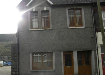 Thumbnail 1 bed flat to rent in Maindee Road, Cwmfelinfach, Ynysddu, Newport
