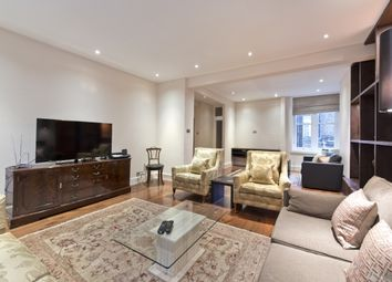 Thumbnail 3 bed flat to rent in Avenue Court, 23-29 Draycott Avenue, Chelsea, London