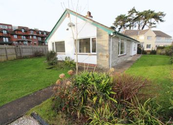 Thumbnail 2 bed detached bungalow for sale in Rathmore Road, Torquay