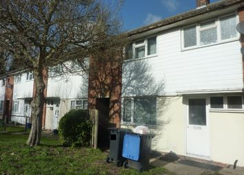 Thumbnail 3 bed terraced house to rent in Rectory Wood, Harlow