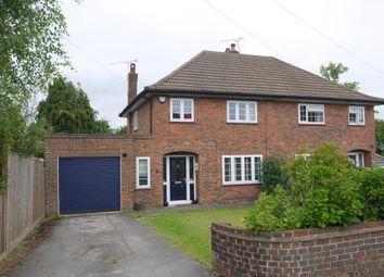 3 bed semi-detached house for sale in Westfield, Sevenoaks TN13