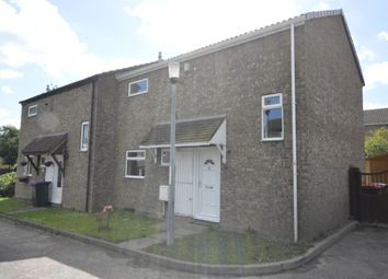 Thumbnail 3 bedroom terraced house to rent in St. Davids Close, Malinslee, Telford