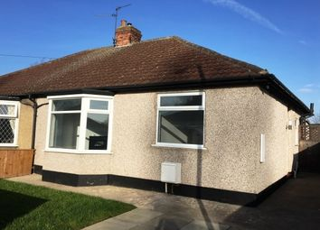 Thumbnail 2 bed bungalow to rent in The Byway, Darlington