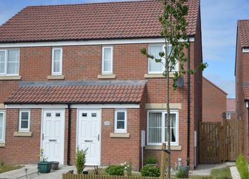 Thumbnail 2 bed semi-detached house to rent in Ruby Street, Wakefield