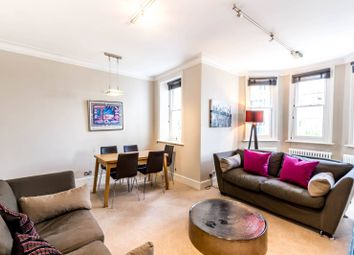 Thumbnail 1 bedroom flat to rent in Jubilee Place, Chelsea