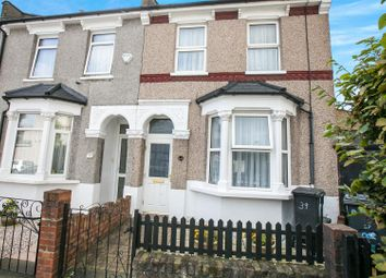 Thumbnail 2 bed end terrace house for sale in Southwell Road, Croydon