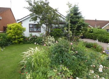 3 bed detached bungalow for sale in Hazelmere Dene, Seghill, Northumberland NE23