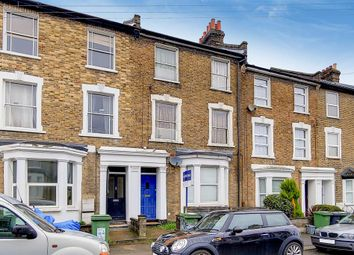 Thumbnail 3 bed flat to rent in Fransfield Grove, Sydenham