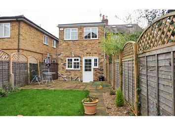 Thumbnail 2 bed semi-detached house for sale in Rockingham Parade, Uxbridge