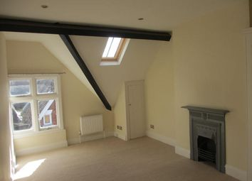 Thumbnail 1 bed flat to rent in Minster Street, Salisbury