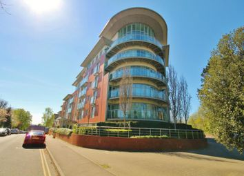 Thumbnail 2 bed flat to rent in Constitution Hill, Woking, Surrey