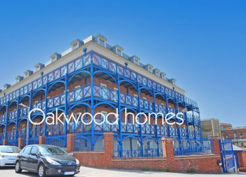 Thumbnail 3 bed flat for sale in Charlotte Court, Roal Sea Bathing, Westbrook