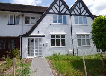 Thumbnail 4 bed semi-detached house to rent in Tudor Gardens, West Acton, London
