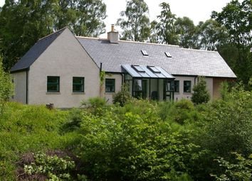 Thumbnail 2 bed bungalow to rent in Carron, Aberlour
