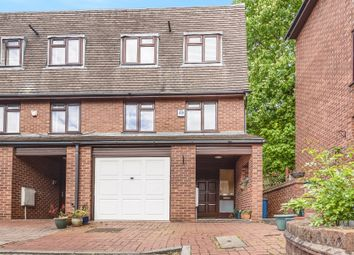 4 bed end terrace house for sale in Harrow Fields Gardens, Harrow On The Hill HA1