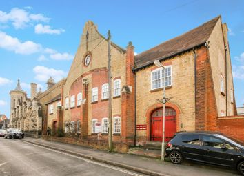 Thumbnail 1 bed flat for sale in Jeune Street, Oxford
