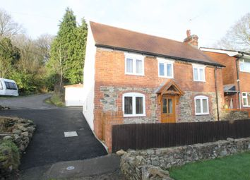 Thumbnail 2 bedroom detached house for sale in Minsterley, Shrewsbury