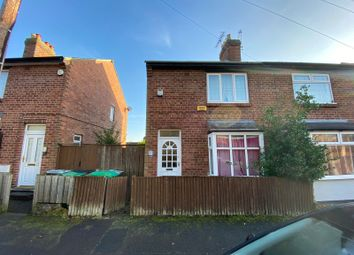 3 bed semi-detached house for sale in Linden Street, Nottingham NG3