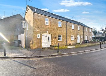 3 bed semi-detached house for sale in Arethusa Place, High Street, Greenhithe, Kent DA9