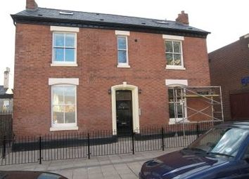 Thumbnail 1 bed flat to rent in Errington House, Lower Holyhead Road, City Centre, Coventry, West Midlands