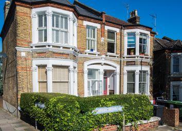 Thumbnail 2 bed flat for sale in Jerningham Rd, New Cross