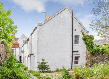 Thumbnail 2 bed end terrace house for sale in 4C Court Street, Haddington